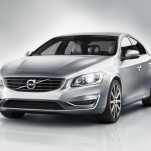 Volvo S60 1.6 T3 MT Kinetic (2014) 7