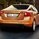 Volvo S60 1.6 T3 MT Base (2012) 7
