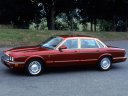 Jaguar XJ 6.0 AT