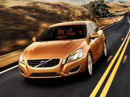 Volvo S60 2.0 T Powershift Kinetic