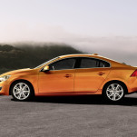 Volvo S60 2.0 T Powershift Kinetic 4