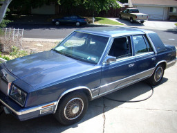 Chrysler NEW Yorker 3.8 AT