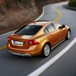 Volvo S60 1.6 T3 MT Base (2012) 8