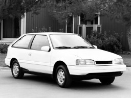 Hyundai Excel 1.5 AT