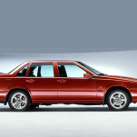 Volvo S70 2.3 T AT T-5 1