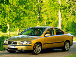Volvo S60 2.5 R AT
