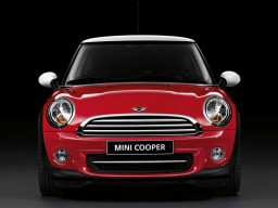 Mini Cooper 1.6 MT Green Park