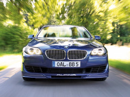Alpina B5 4.4 BITURBO SWITCH-TRONIC AT