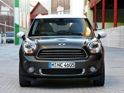 Mini Countryman 1.6 AT Limited Edition
