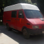 Автобус Iveco Daily 3512