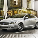 Volvo S60 1.6 T3 MT Kinetic (2014) 1