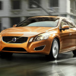 Volvo S60 2.0 T Powershift Kinetic 3