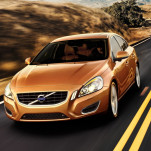 Volvo S60 2.0 T Powershift Kinetic 0