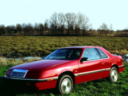 Chrysler LeBaron 3.0 MT