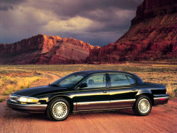 Chrysler NEW Yorker 3.5 AT