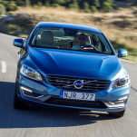 Volvo S60 1.6 T3 MT Kinetic (2014) 3