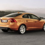 Volvo S60 2.0 T Powershift Kinetic 9