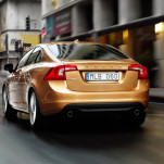 Volvo S60 2.0 T Powershift Kinetic 6