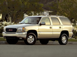 GMC Yukon 8.1 AT 4WD XL