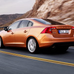 Volvo S60 2.0 T Powershift Kinetic 5