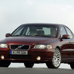 Volvo S60 2.4 AT 0