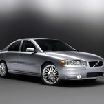 Volvo S60 2.4 AT 6