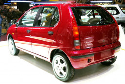 Tata Mint 1.4 MT