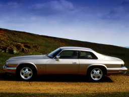 Jaguar XJS 4.0 AT