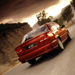 Volvo S70 2.3 T AT T-5 0