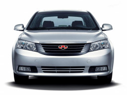Geely Emgrand 1.8 MT Luxury